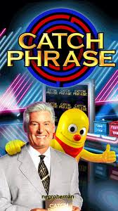 Catch Phrase with Roy Walker