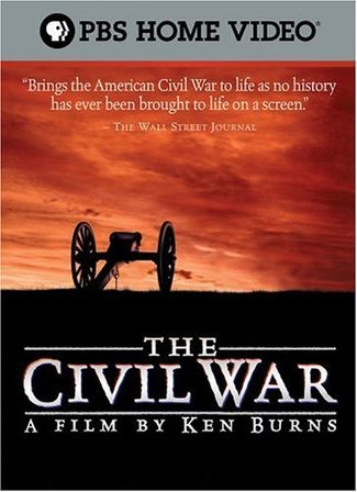 Ken Burns Fabulous Civil War Series