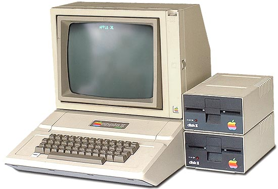 The Apple II System