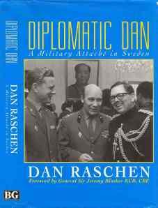Diplomatic Dan