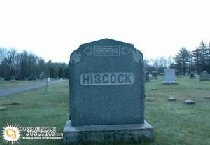 Hiscock