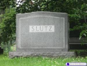 Slutz