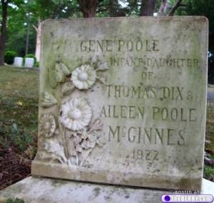 Gene Poole