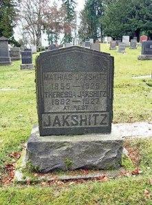 Jakshitz