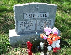Smellie