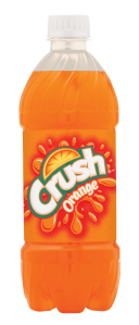 oeange crush