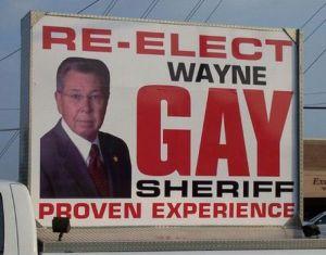 Wayne Gay
