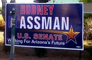 Rodney Assman
