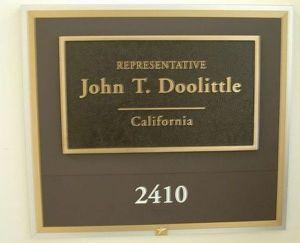 John T Doolittle