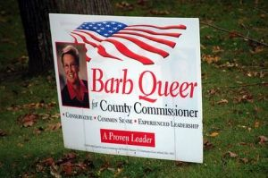 Barb Queer