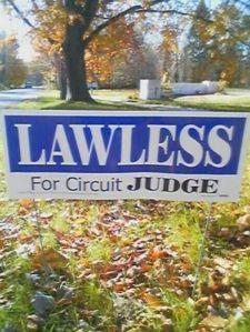 Judge Lawless
