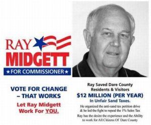 Ray Midgett