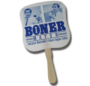 Mayor Boner
