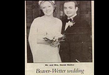 Beaver - Wetter