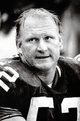 Iron Mike Webster