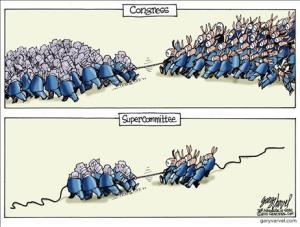 No Progress Congress