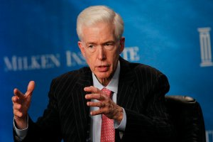 Former California Governor Gray Davis