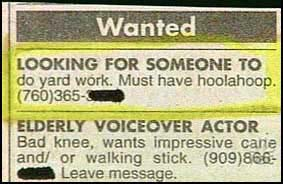 classified ad 04
