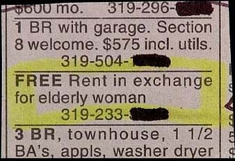 classified ad 06