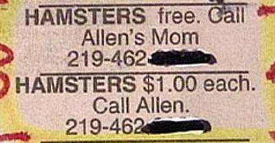 classified ad 32