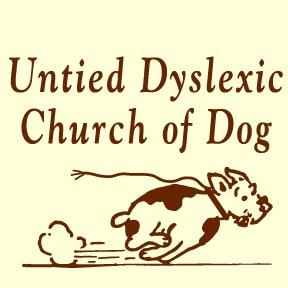 Dyslexic Sign
