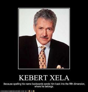 Kebert Xela
