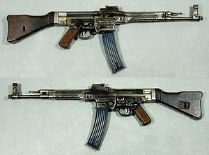 Sturmgewehr StG44