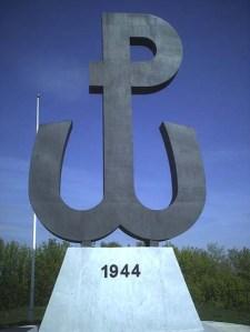 Warsaw Uprising Symbol