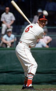 #6 Stan Musial
