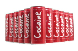 cocaine drink