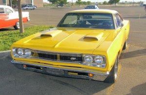 Dodge Coronet Super Bee 1969