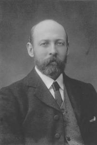 Joseph Cook sixth Prime Minister of Australia