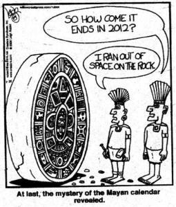 mayan cartoon