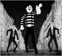 mime gang