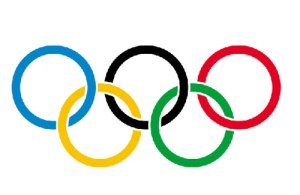 olympic games logo