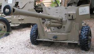 QF 6 pounder batey haosef