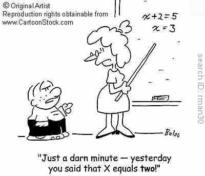 10 (Extra Cheesy) Math Jokes Explained | eNotes Blog