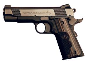 Colt 21st Century Commander