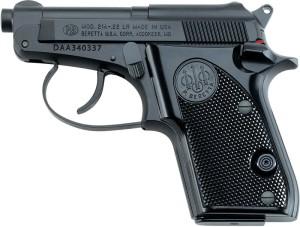 Beretta Mod 21A