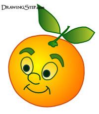 cartoon-orange