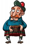 cartoon-scotsman-with-a-kilt