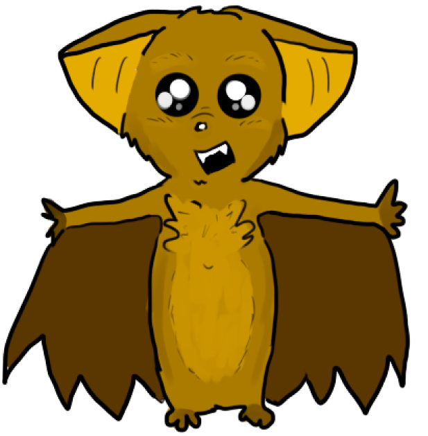 Cartoon Bats: Even When You Expect The Unexpected You Don't Expect This