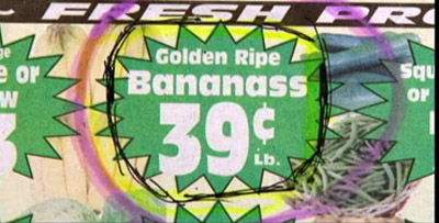 classified ad bananass