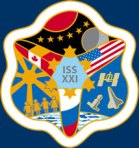 expedition 21 insignia