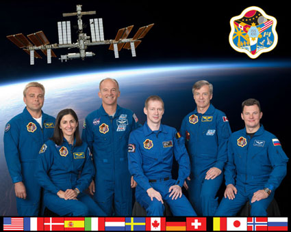 Expedition 21
