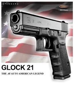 Glock-21