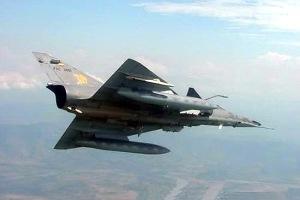 Kfir F-21