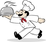 cartoon-chef