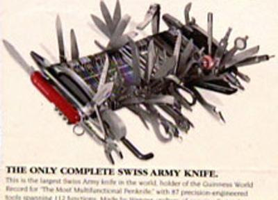 classad_completeswissarmyknife
