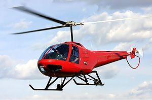 Enstrom_280FX_Shark_helicopter